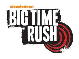 Depuis quand est diffusé  Big Time Rush  sur Nickelodeon France ?