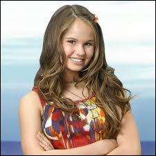 Comment s'appelle-t-elle dans  La Vie croisière de Zack et Cody  ?