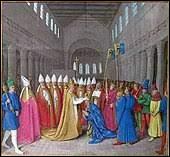 Comment s'appelait cet évêque de Reims qui a joué un rôle majeur dans l'accession au trône d'Hugues Capet ?