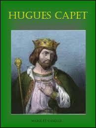 Si le Roi jouit d'un grand prestige, il ne dispose cependant que d'un faible pouvoir. Le royaume reste dominé par les Grands Seigneurs. Le Roi ne gouverne directement que sur une infime partie de son royaume : le domaine royal. A quelle région actuelle correspondait l'étendue du domaine royal d'Hugues Capet ?