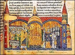 Quel ordre monastique suivant la règle de Saint-Benoît domine la vie religieuse en cette fin de Xe siècle ?