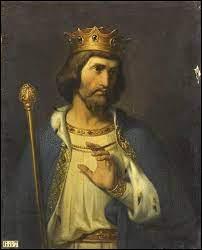 A la mort d'Hugues Capet en 996, son fils lui succède sous le nom de :