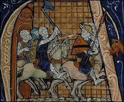 L'oncle du roi défunt a violemment contesté la légitimité d'Hugues Capet. Quel est le nom de ce seigneur qui avait été écarté de la succession ?