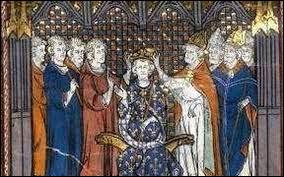Quel était le titre nobiliaire d'Hugues Capet avant son couronnement ?