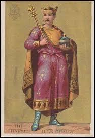 De quelle famille de la haute aristocratie franque Hugues Capet est-il issu ?