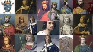 Quelle nouvelle dynastie Hugues Capet fonde-t-il en 987 ?