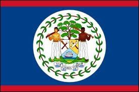 On m'appelait le  Honduras britannique  jusqu'à mon indépendance. Je suis...