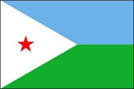 Pays d'Afrique qui a quitté la France en 1977. Je suis...