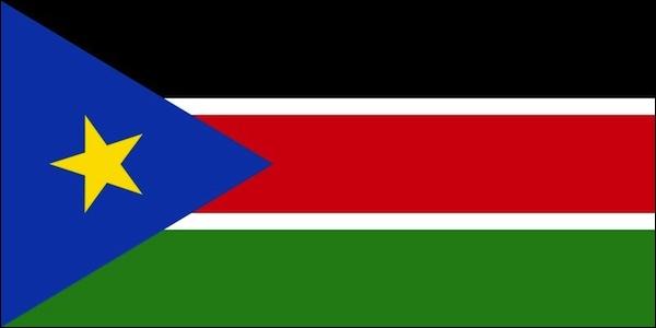 Jeune pays indépendant depuis juillet 2011. Je suis...