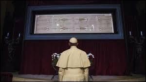 Dans la cathédrale de quelle ville italienne cette relique est-elle conservée ?