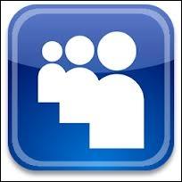 Quel réseau social correspond à ce logo ?