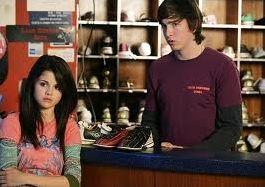 Les films et séries de Selena Gomez