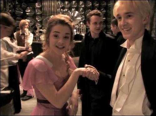 Quel est le prénom entier d'Hermione Granger ?