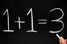 Quel est le quart du tiers de la moitié de 120 ?