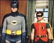 Qui est ami avec Batman ?