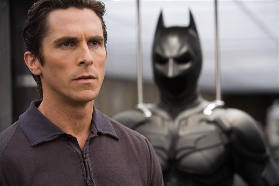 Batman s'appelle en fait :