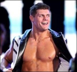 Quel est le finisher de Cody Rhodes ?