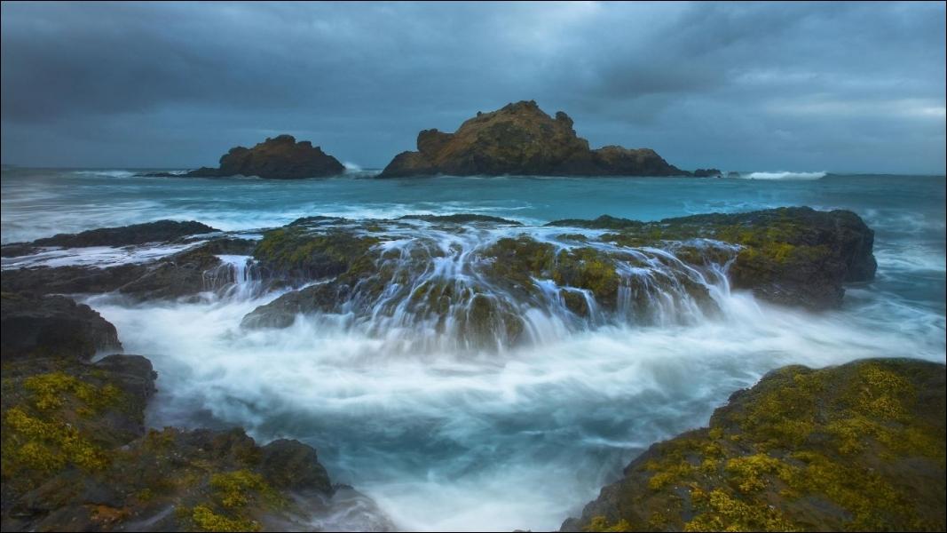 Qui a chanté : Quand la mer monte ?