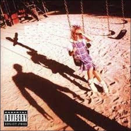 Ce groupe s'est fait connaitre avec cet album. A quel groupe faut-il associer cette pochette d'album ?