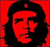 Quel groupe a associé son image à celle du Che ?