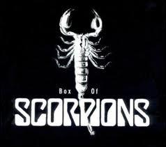 Quelles chansons (slows) du groupe allemand Scorpions ont popularisé le  hard rock  ?