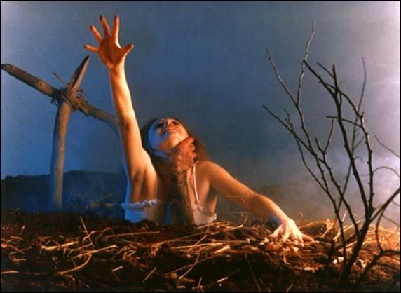 De quel film d'horreur provient cette image ?