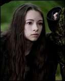 Qui est cette vampire ?
