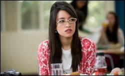 Qui est cette étudiante et amie de Bella ?
