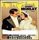 Claire de Beaulieu altière doit épouser le duc de Bligny mais, ruinée, le mariage sera ajourné. Elle s'unira sans amour à Philippe Dherblay propriétaire d'une métallurgie. Quel est le titre du film ?