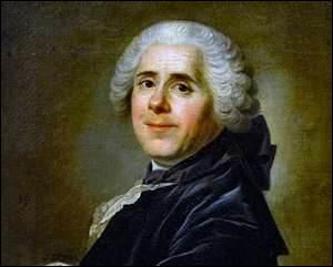 Les maîtres échangent leur rôle avec les valets dans  l'Île des esclaves , pièce de théâtre en 1 acte et 11 scènes écrite en 1725 par :