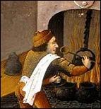 Qui appelle-t-on  maître-queux  au XVIème siècle ?