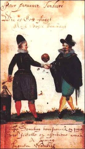 Depuis le Moyen Age, la médecine a beaucoup évolué et heureusement. Car à cette époque, on utilisait des boyaux de chats ou de moutons pour une pratique. Quelle est-elle ?