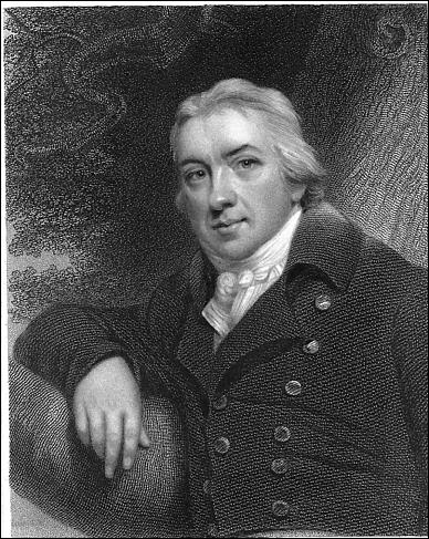 Scientifique et médecin anglais étant connu comme le premier à avoir introduit et étudié le vaccin contre la variole. Il est donc l'inventeur du vaccin contre la variole.
