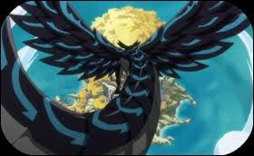En quelle année les mages de la guilde de Fairy Tail, qui passaient l'examen de rang S, ont-ils disparus pendant 7 ans ?