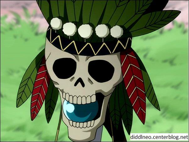 Avec quelle guilde clandestine les membres de la guilde de Fairy Tail se retourvent-ils de nouveau face à face ?