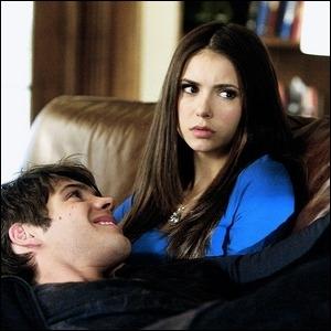 Qui est Elena par rapport à Jeremy ?