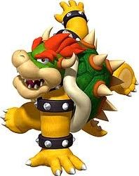 Mario, personnages 2