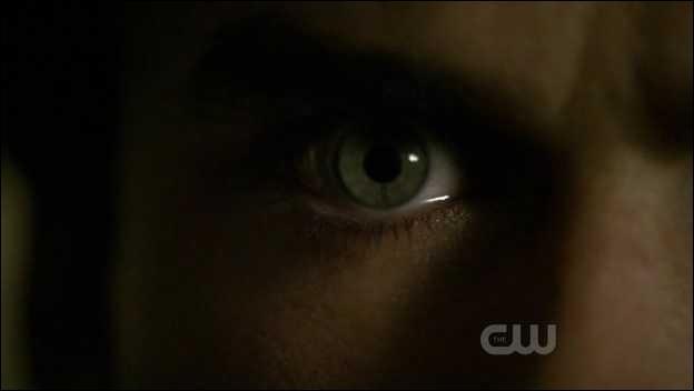 Dans quel épisode ne voit-on pas Damon rendre le pendentif à Elena ? (parce qu'elle l'avait perdu ou pour une autre raison)
