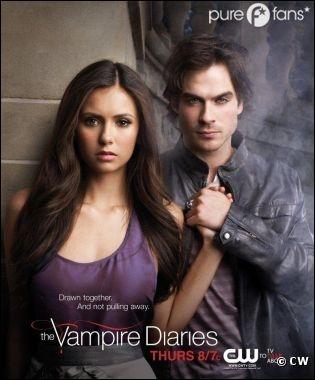 Dans quel épisode Damon et Elena n'ont-ils pas dansé ensemble ?
