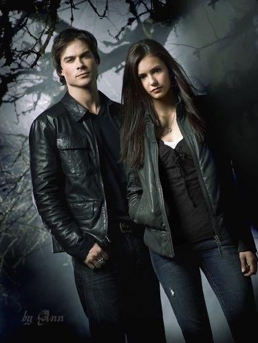 Vampire Diaries : un spécial Delena