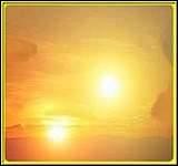 - surtout, des mille quatre ---- quarante ---- de soleil par ---- heures ! »