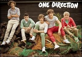 Qui est le plus jeune du groupe ?