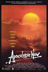 En 1979,  Apocalypse Now  est illustré, pour sa célèbre scène des hélicoptères, par une musique de :