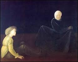 Est-ce Munch qui a peint Lune ?