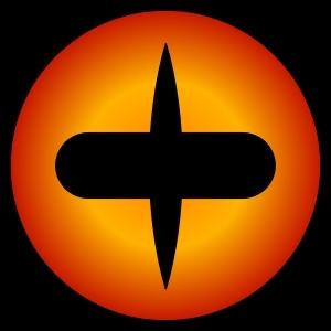 Comment s'appelle la fusion des deux Chakra ?