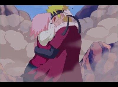 Naruto aime