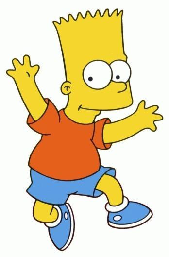 Les personnages dans Les Simpson