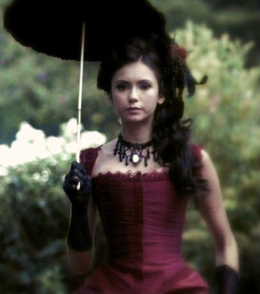 Vampires Diaries : Katherine