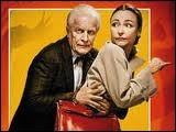 Voici un autre couple d'acteurs, français ceux-ci, qui jouent Tuppence (Prudence) et Tommy (Bélisaire). Trois romans d'Agatha ont fait l'objet de films avec eux. Quel était le premier ?