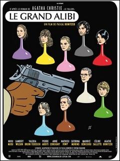 Encore une adaptation française, qui reprend étrangement le titre d'un film de Hitchcock. Quel est le roman dont est tiré le film ?